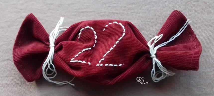 adventi naptár 24